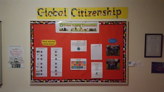 Global Citizenship – Litter and Waste