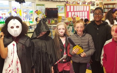 Open Day/Dress Up Day/Drama Day/Fantastic Fun Day!!