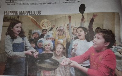 Front Page Photo!