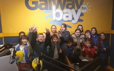 Galway Bay FM Trip
