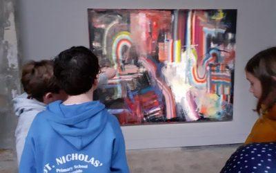 TULCA Festival of Visual Arts