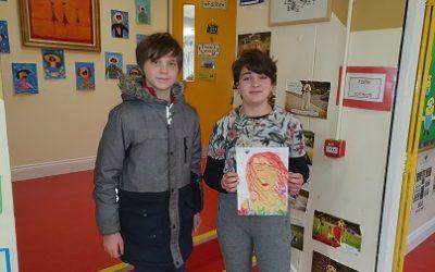 66th Texaco Children's Art Competition