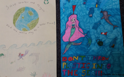 Green-Schools Irish Water Poster Competition