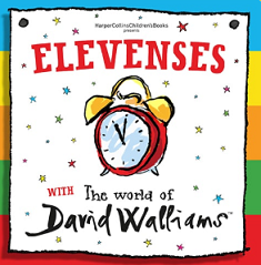 Elevenses With The World Of David Walliams