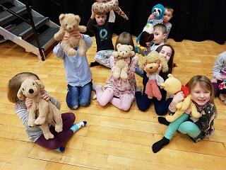 Teddy Bear's Hospital