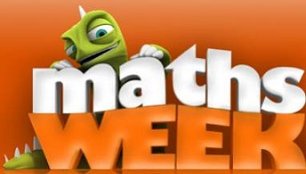 Maths Week Ireland