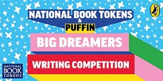 Big Dreamers Writing Competition