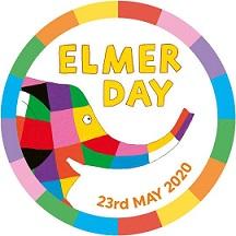 Happy Elmer Day!