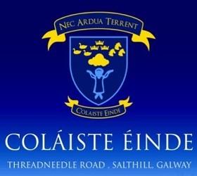 St. Enda's College –  Coláiste Éinde