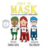 'Under The Mask – Inside Feelings' by Emma Cahill