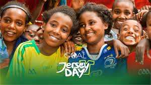 GOAL Jersey Day 2019