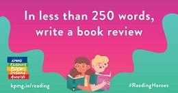#ReadingHeroes