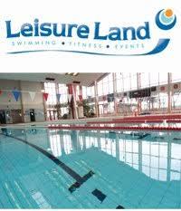 Swimming in Leisureland