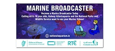 Become a Marine Broadcaster!