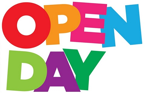 St. Nicholas' Open Day October 2018
