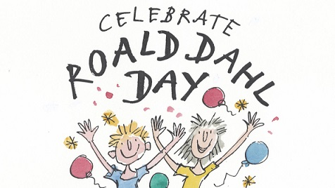 Roald Dahl's Birthday